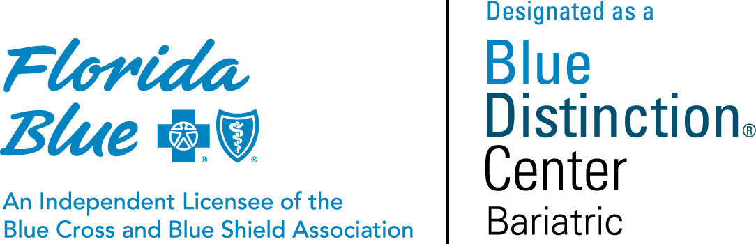 Cirugía bariátrica del Florida Blue Distinction Center