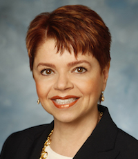 Gerri DeStefano, Chief Nursing Officer