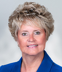Candace Smith, Chief Nursing Officer
