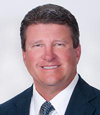 Hugh Miller, presidente de la Junta de Gobernadores