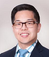 Joseph Hwang, director de operaciones