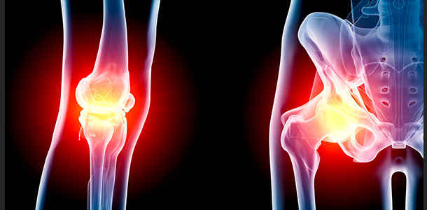 Surgical Options for Knee and Hip Pain