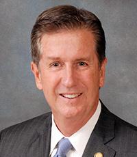 Representante estatal Jim Boyd