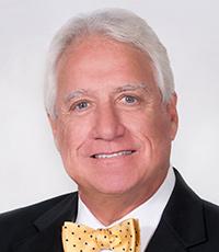 Mark Goodson, Vicepresidente de la Junta de Gobernadores