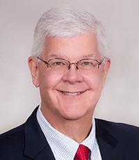 Mark Tierney, director financiero