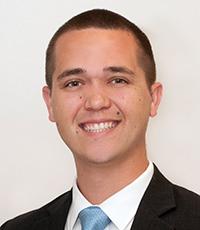 Philip Reber, administrador asociado
