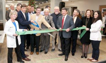 Manatee Memorial Hospital inaugura nuevo centro de asistencia médica de emergencia