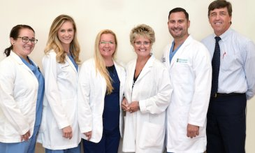 manatee surgical weight loss program