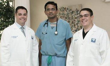 Specialty Cardiac Care is a Heartbeat Away