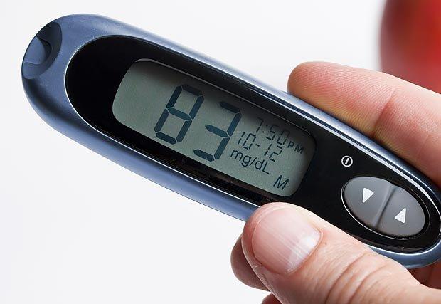 Educación y autocontrol de la diabetes, clase de 3 días