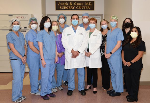 Manatee Memorial Hospital Recognized for Higher Quality in Bariatric Surgery