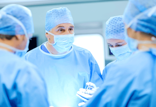 Surgery for Patients with Aortic Valve Disease