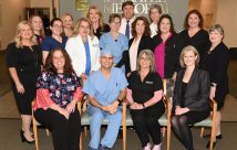 Manatee Memorial Hospital Breast Care Center