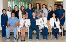 Manatee Memorial Hospital Awarded Certification for Hip and Knee Replacement from The Joint Commission