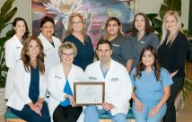 Manatee Memorial Hospital's Surgical Weight Loss Program Receives Accreditation from Metabolic and Bariatric Surgery Accreditation and Quality Improvement Program