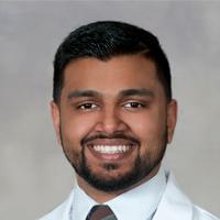 Mohammed Qureashi, MD