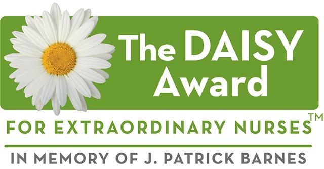 Daisy Award Nomination