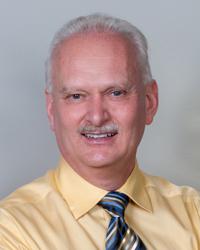Dean Steffenhagen, Physical Medicine Director