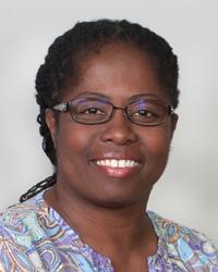 Ingrid Forbes, RN