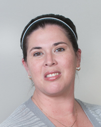 Jody Rain, RN BSN CEN – Director of Emergency Services