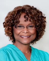 La Vern Dunbar, RDCS, Echo Lab Supervisor