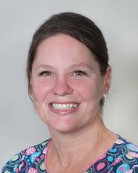 Shannon Faulkner, RN, Stroke and Cerebrovascular Center