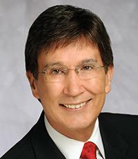 Vernon DeSear, vicepresidente